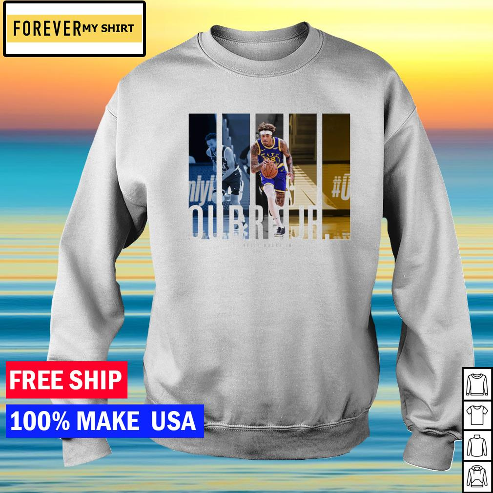 Golden State Warriors Kelly Oubre Jr number 12 NBA s sweater
