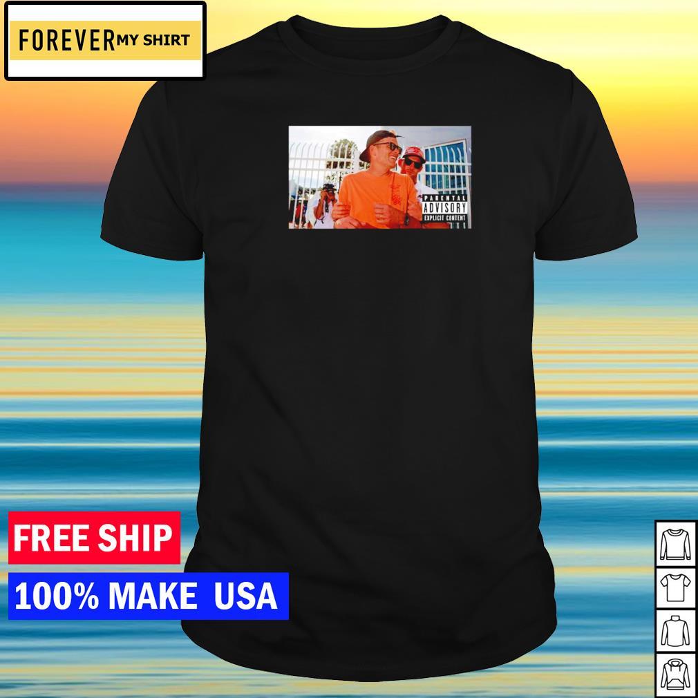 Jd Martinez Tom Brady shirt