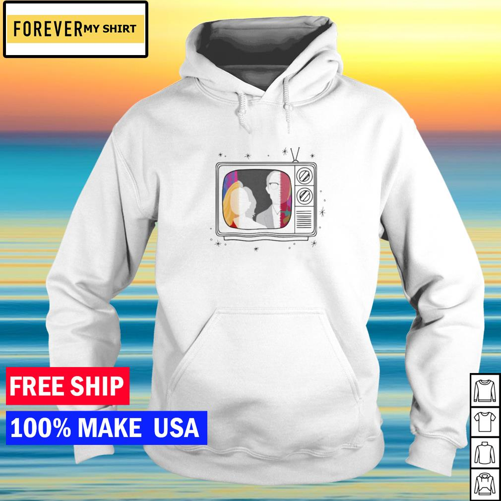 Marvel Studios Wandavision s hoodie