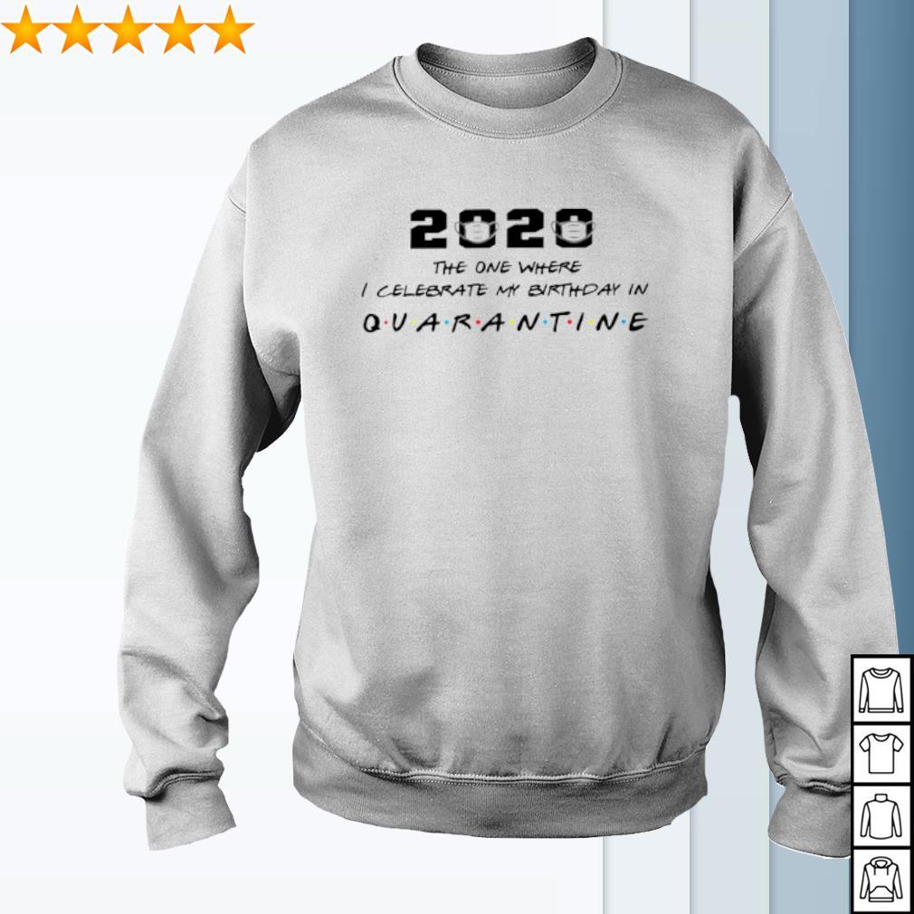 Toilet Paper 2020 the one where I celebrate birthday in quarantine s sweater