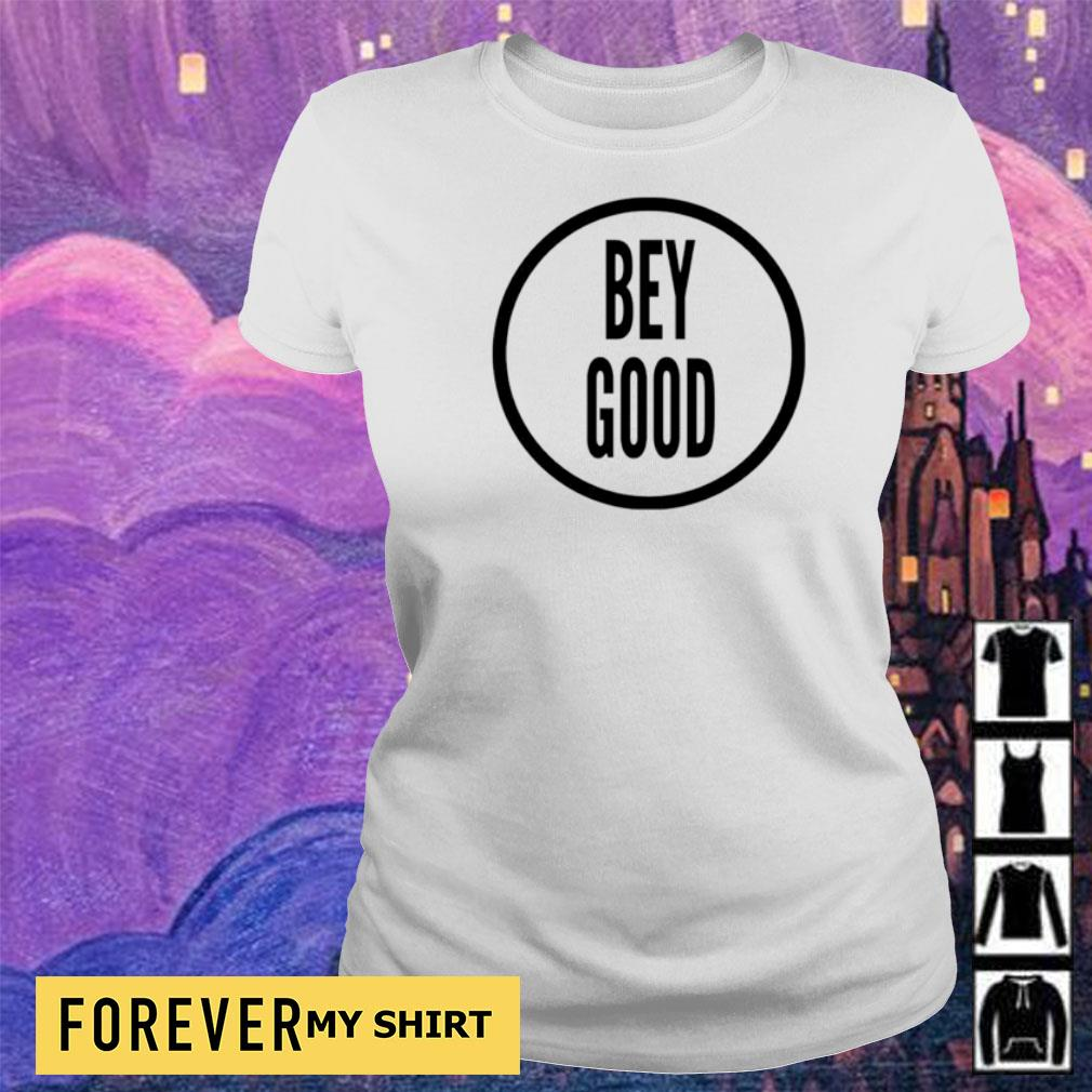 Official Bey Good s ladies