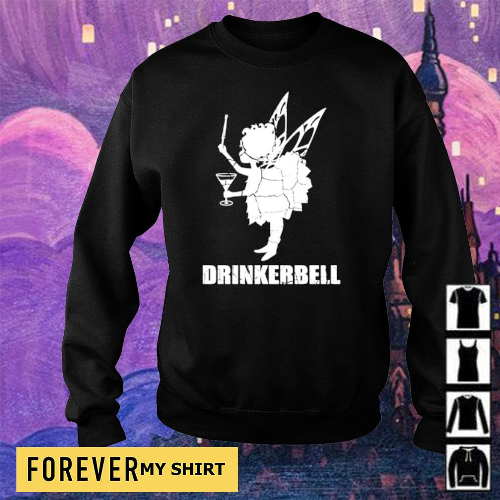 Drinkerbell Drinker And Princess Gift s sweater