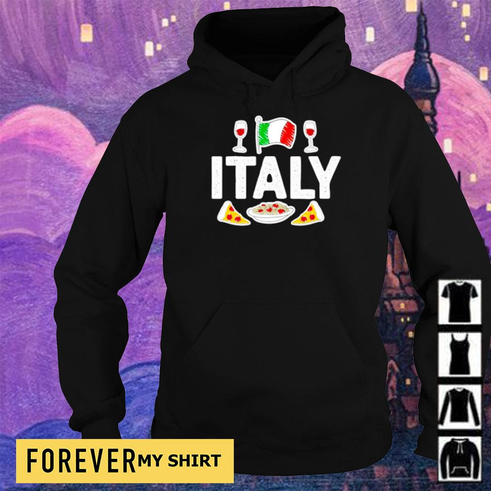 Holidays Italy Birthday Gift Christmas s hoodie