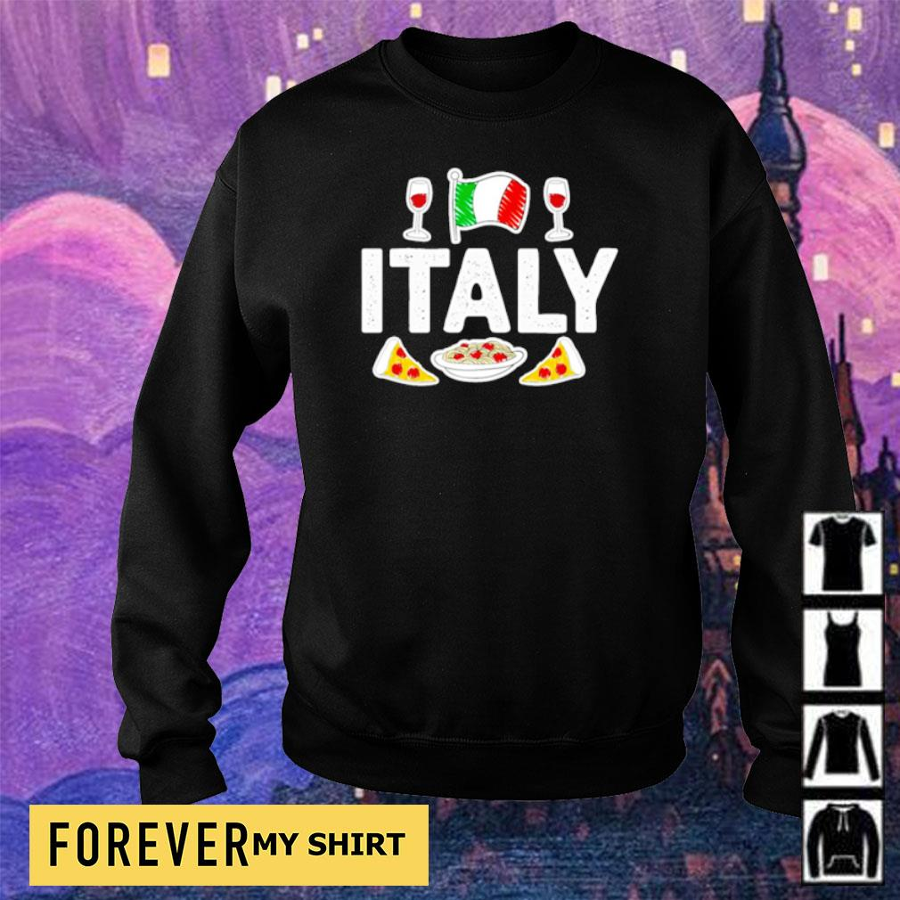 Holidays Italy Birthday Gift Christmas s sweater