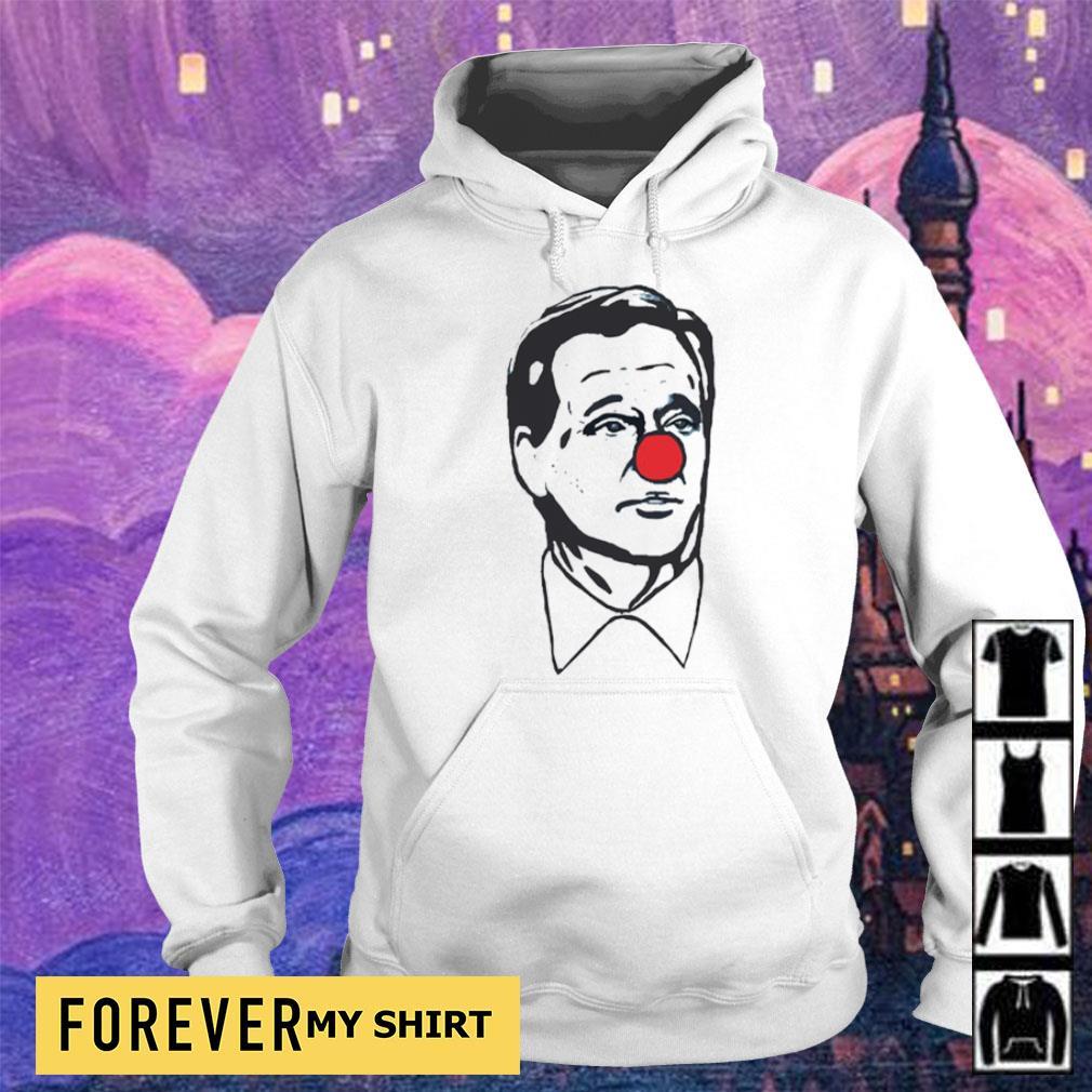 Matt Patricia Goodell Clown s hoodie