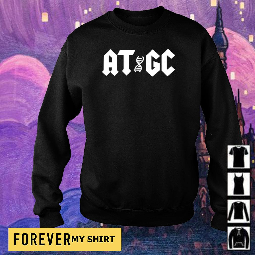 Official ATGC s sweater