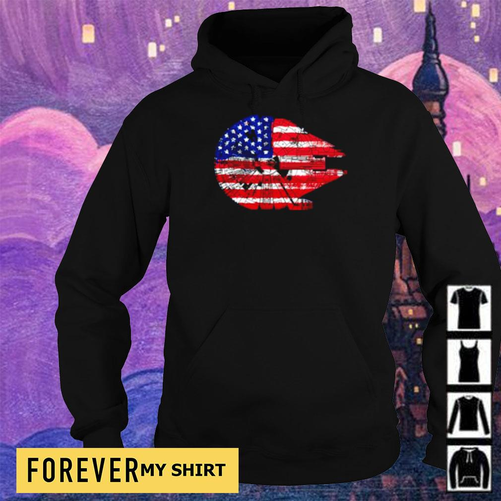 Star Wars Death Star 4th of july independence day s hoodie