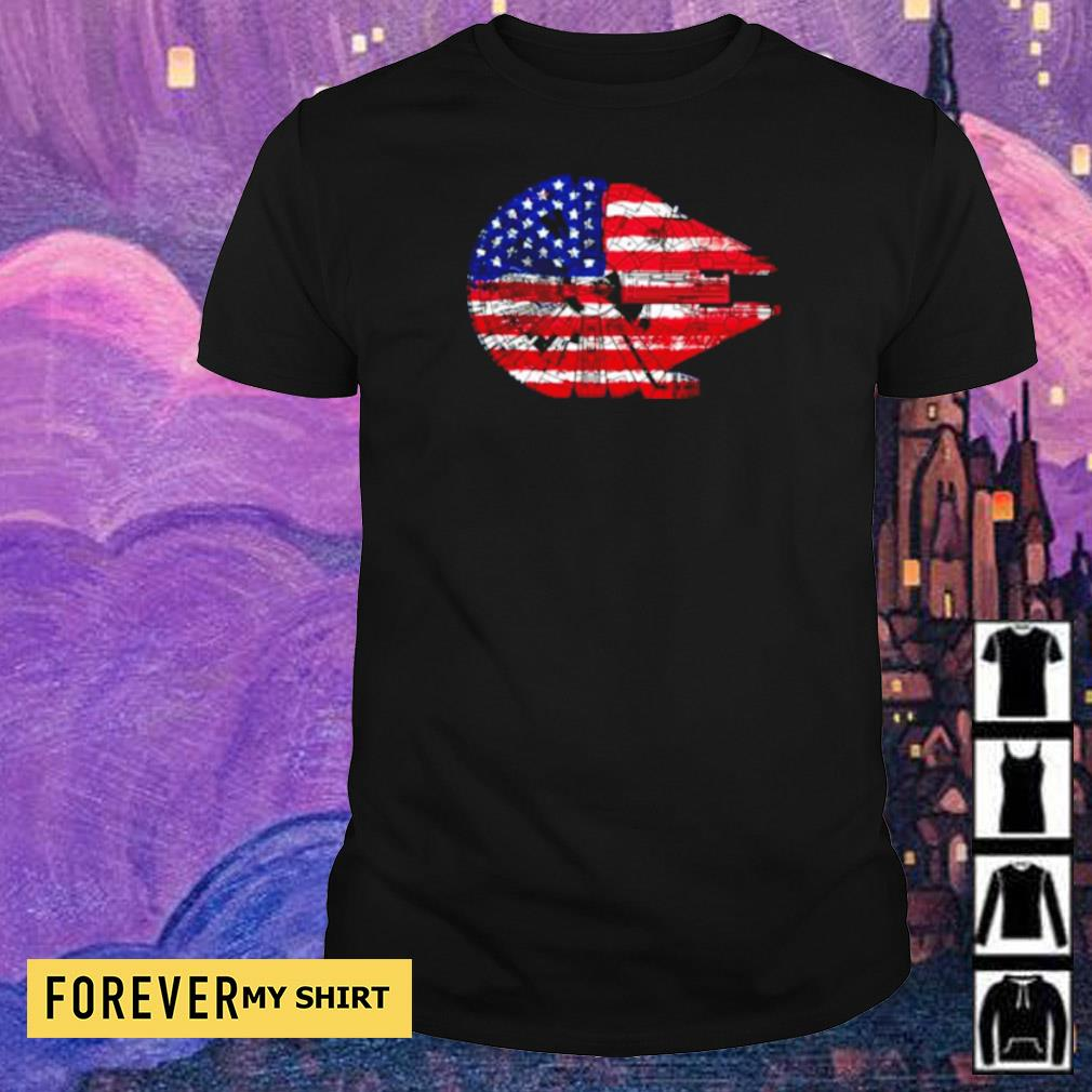 Star Wars Death Star 4th of july independence day shirt