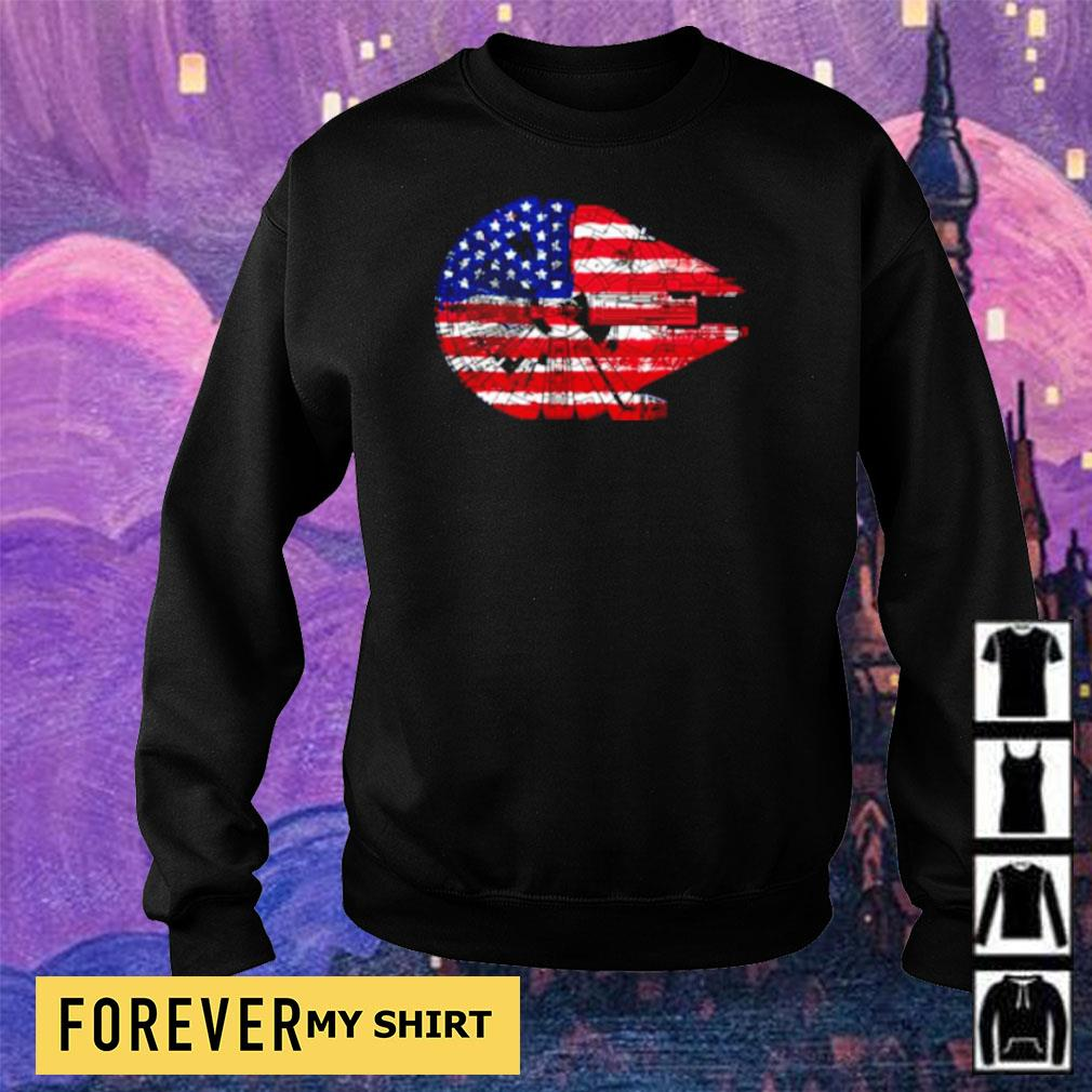 Star Wars Death Star 4th of july independence day s sweater