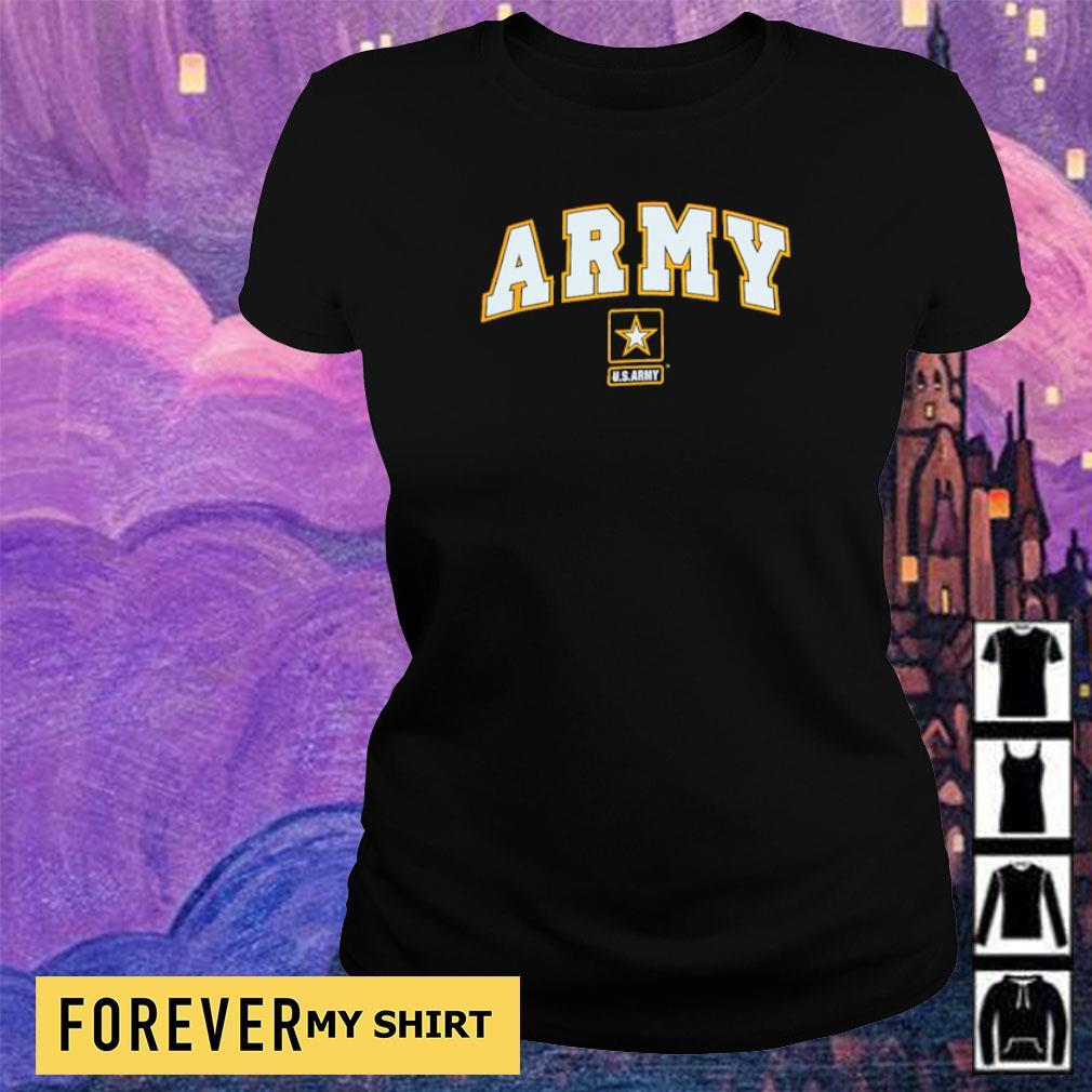 United State Army s ladies tee