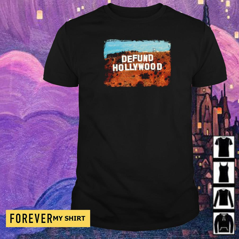 Awesome Dufund Hollywood shirt