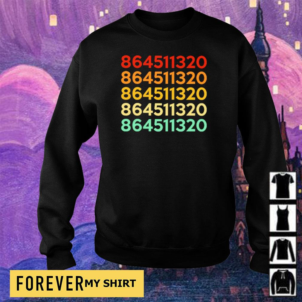 Numbers 864511320 s sweater