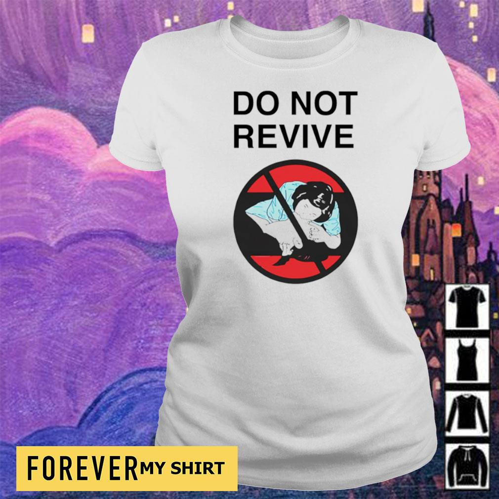 Star Wars do not revive s ladies