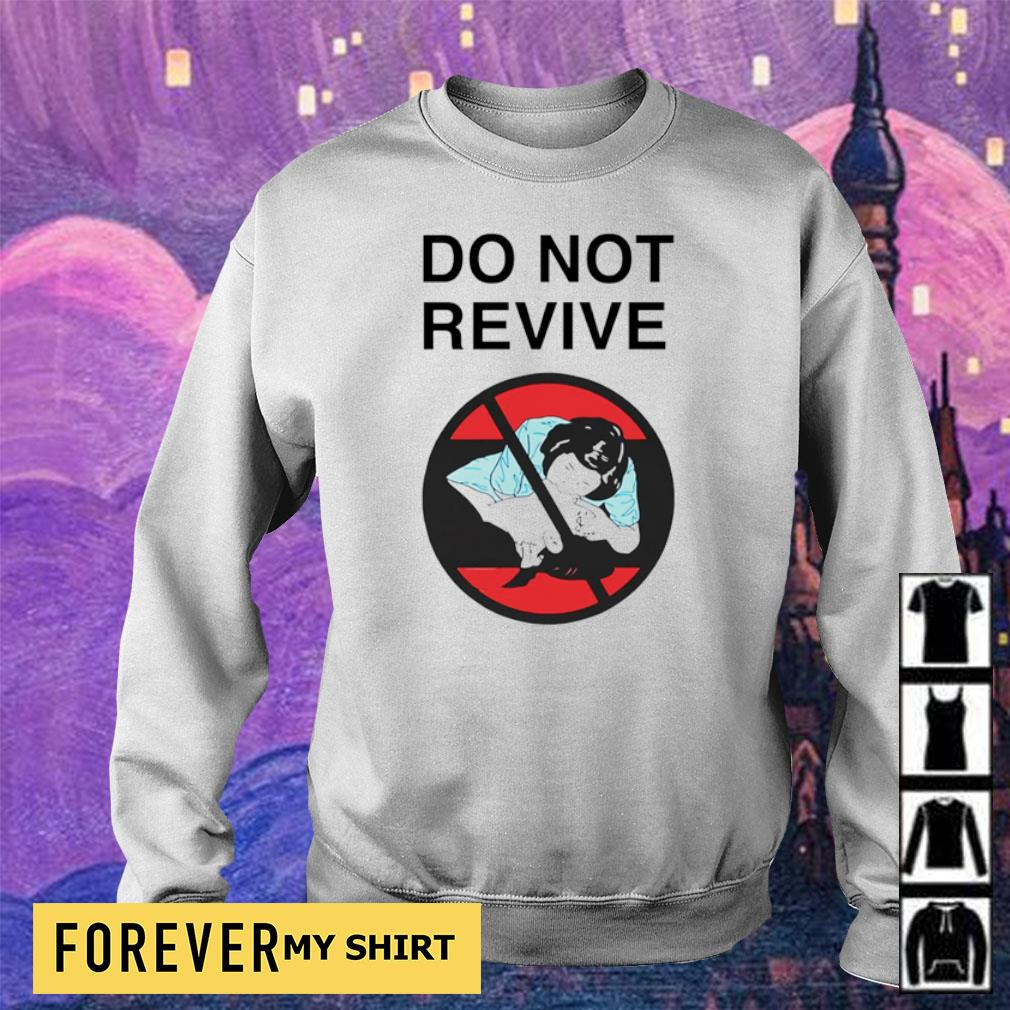 Star Wars do not revive s sweater