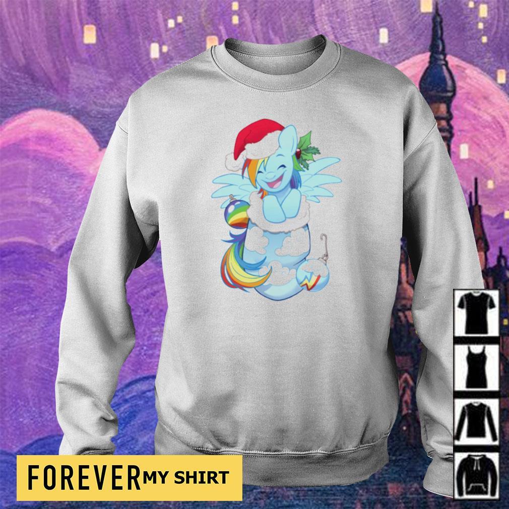 Christmas stocking stuffer Baby Rain s sweater