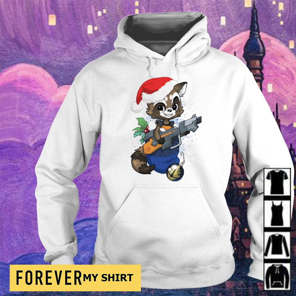 Christmas stocking stuffer Baby Rocket s hoodie