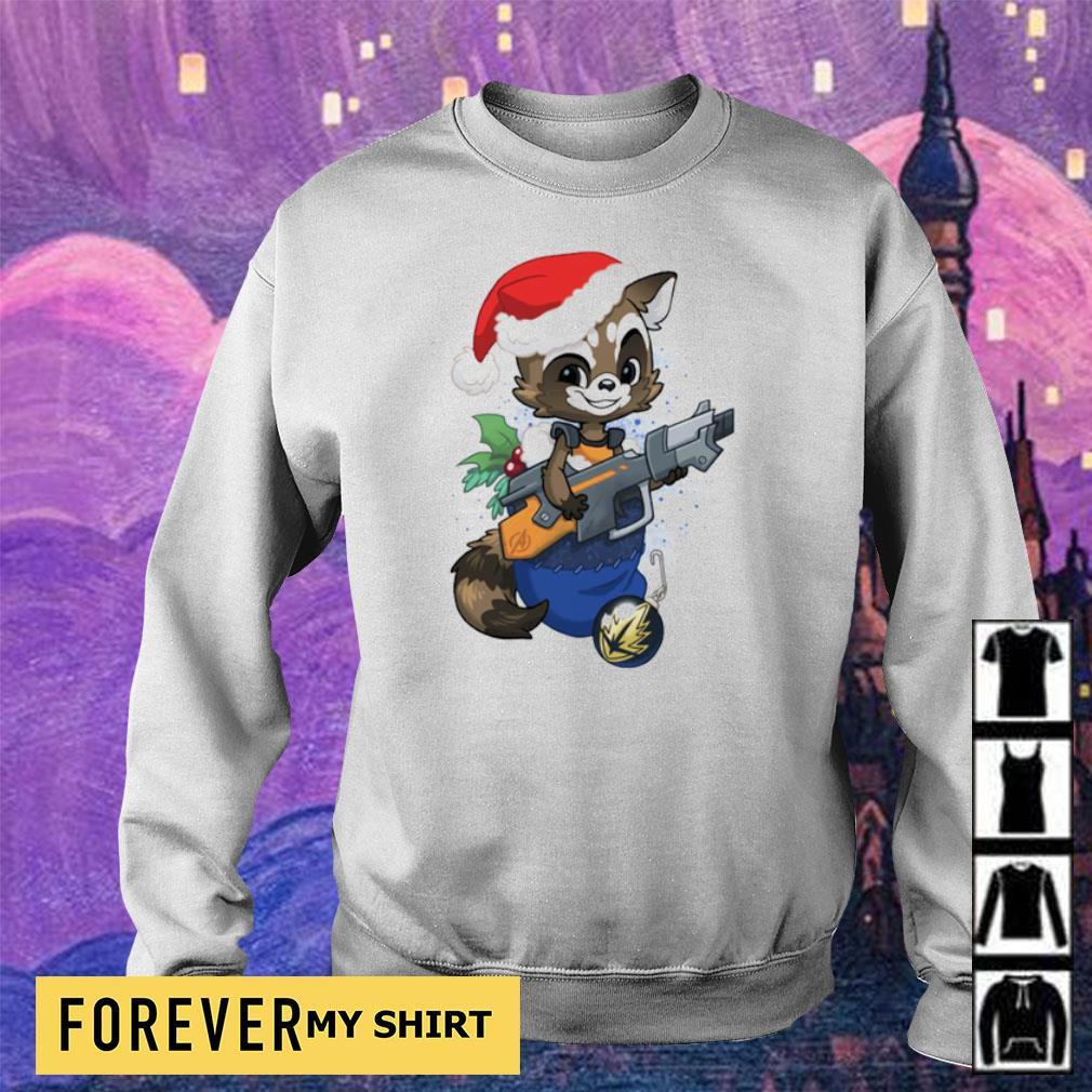 Christmas stocking stuffer Baby Rocket s sweater