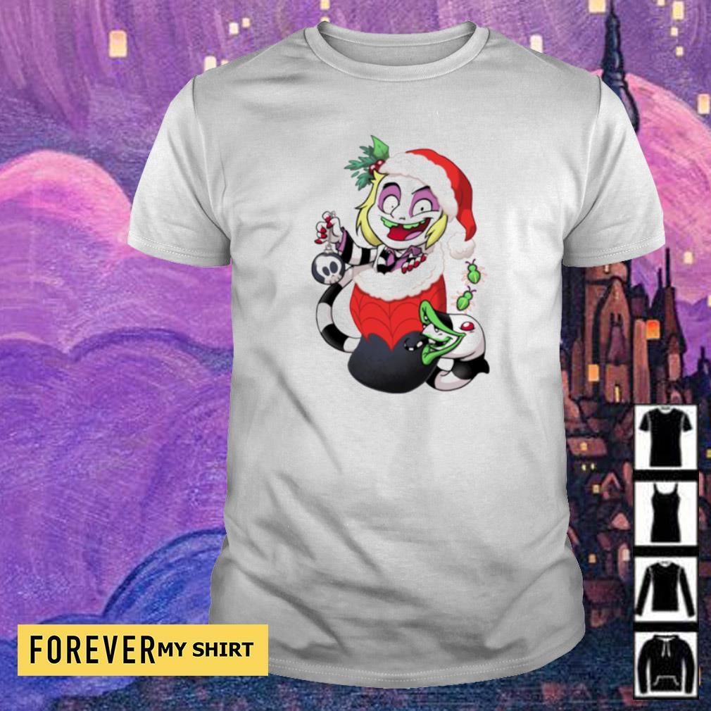 Christmas stocking stuffer Beetle shirt