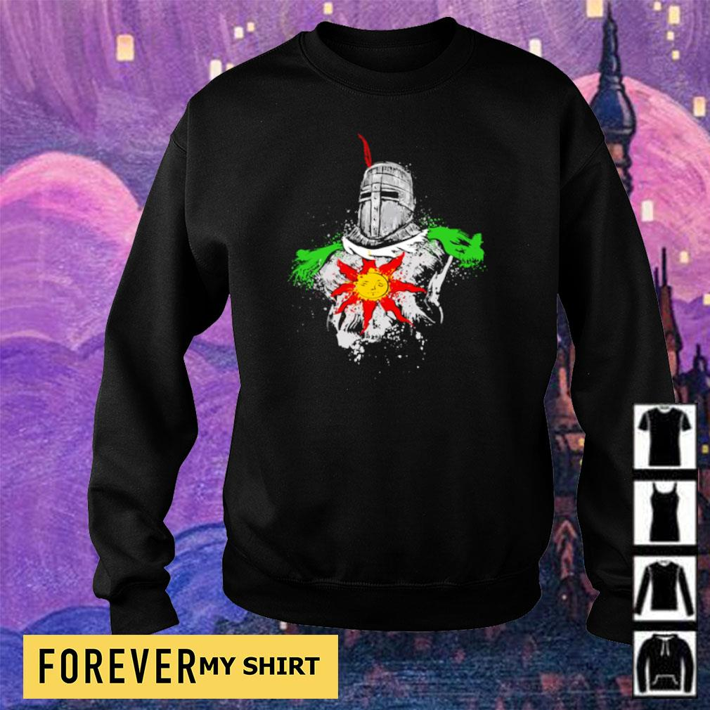 For Honor knight praise the sun s sweater