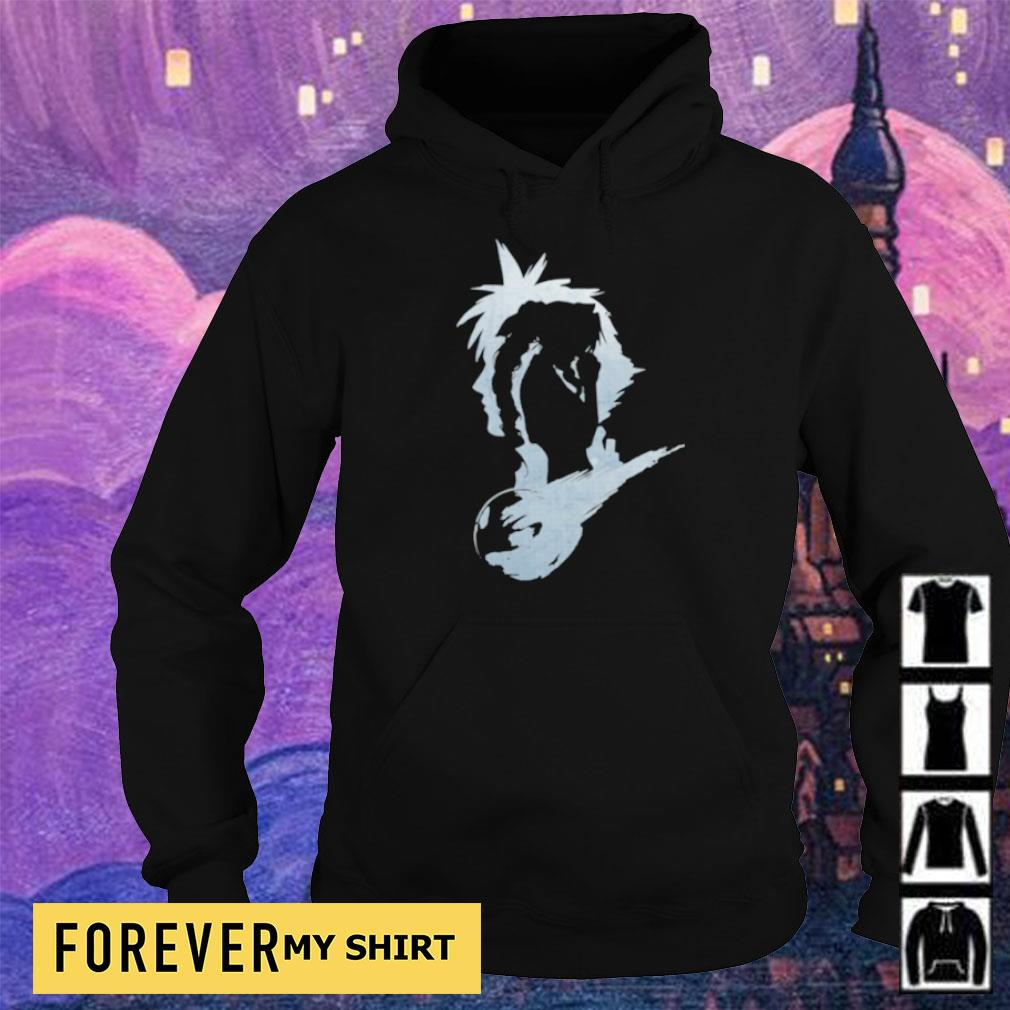 Funny the Fantasy is back s hoodie