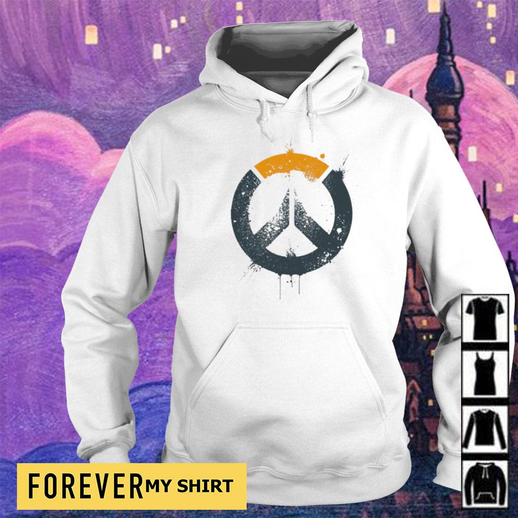 Official Overwatch video game s hoodie