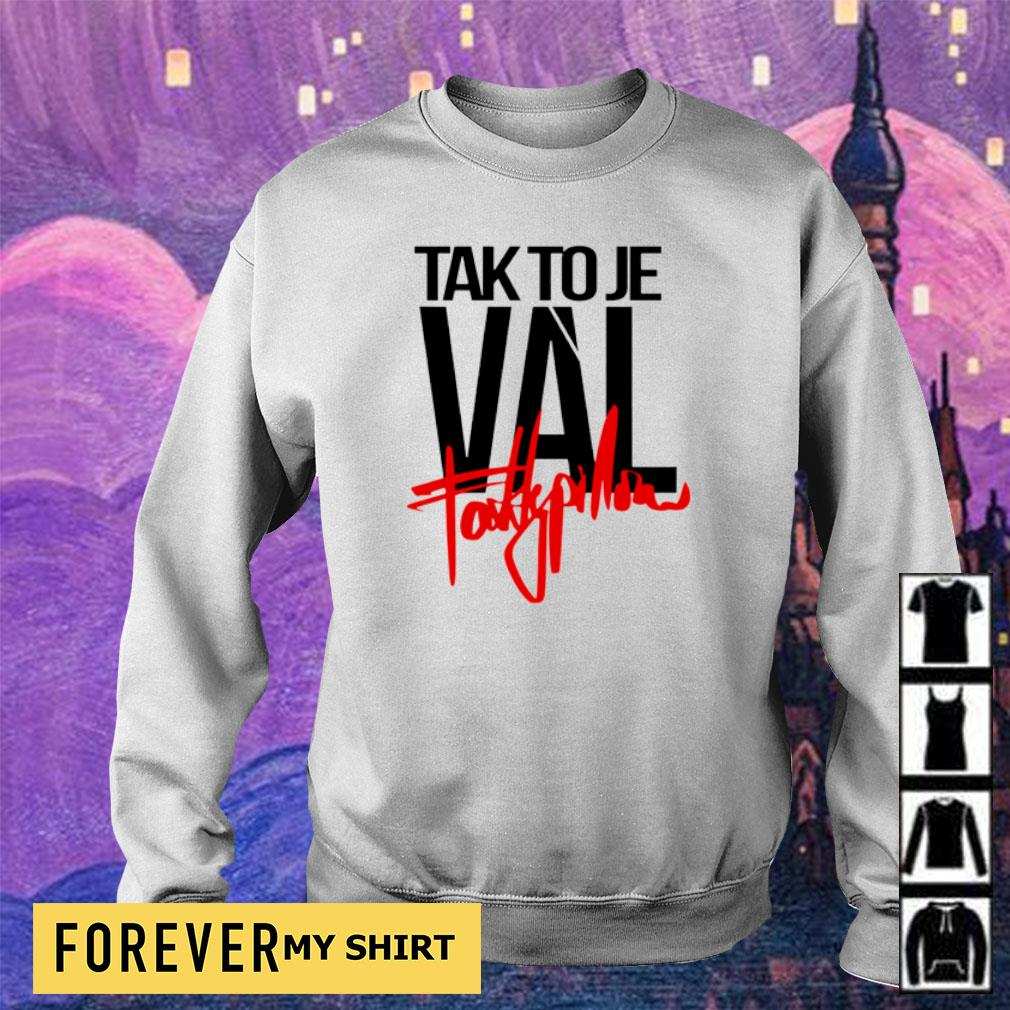 Talk to Je Val fattypillow s sweater