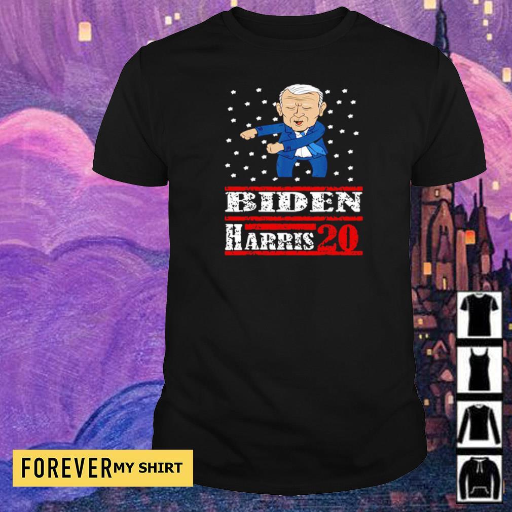 Biden and Harris 20 merry Christmas sweater shirt